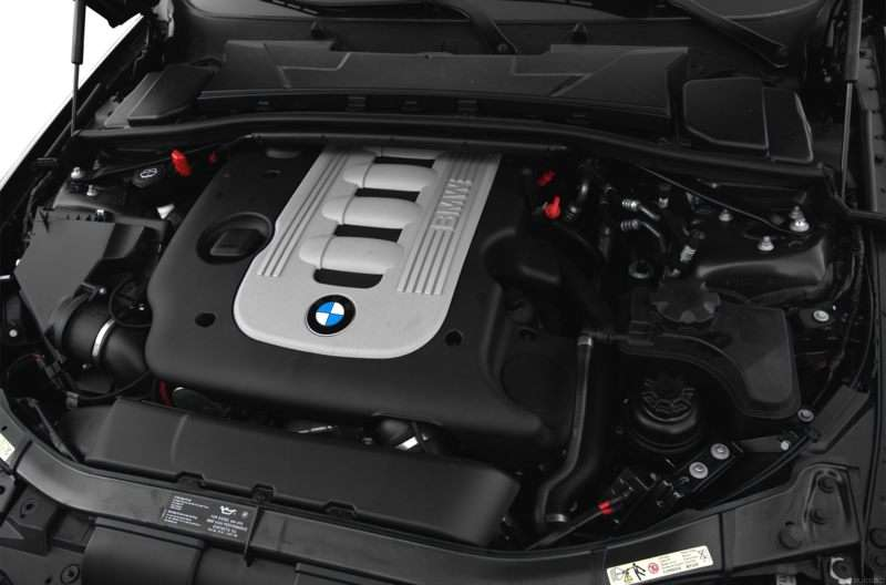 10 Things You Should Know About The 2010 BMW 335d Autobytel