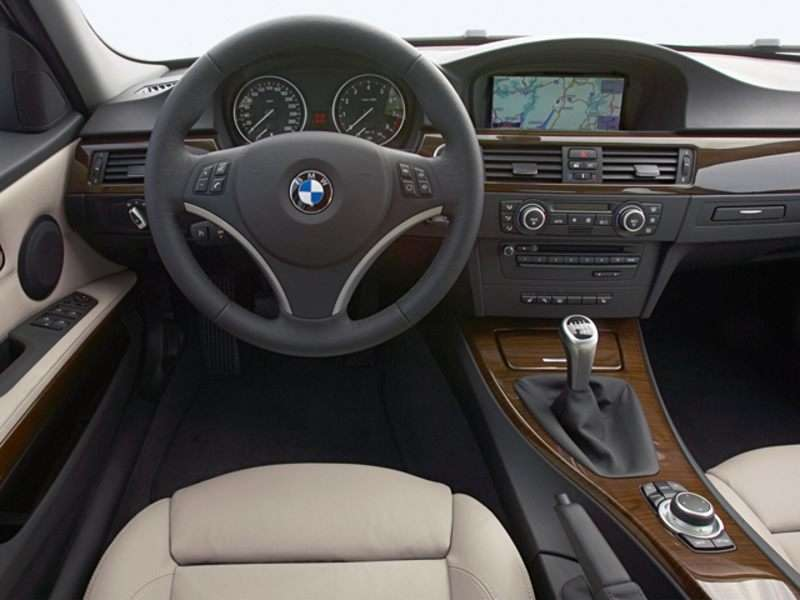 Things You Should Know About The BMW D Autobytelcom - 2012 bmw 335d