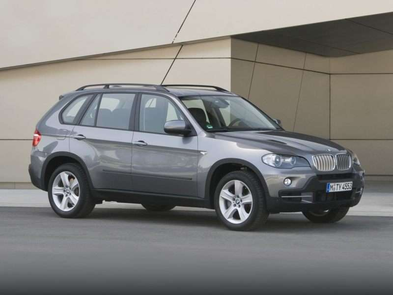 2010 Bmw X5 Pictures Including Interior And Exterior
