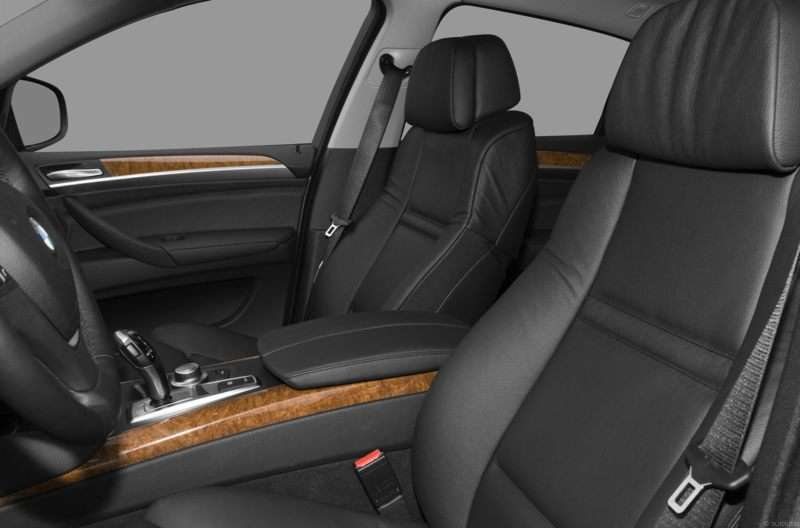 2010 Bmw X6 Pictures Including Interior And Exterior Images