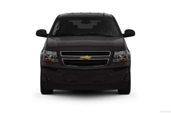 2010 Chevrolet Tahoe Hybrid Pictures Including Interior And