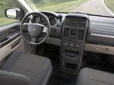 2010 Dodge Grand Caravan Models Trims Information And Details Autobytel