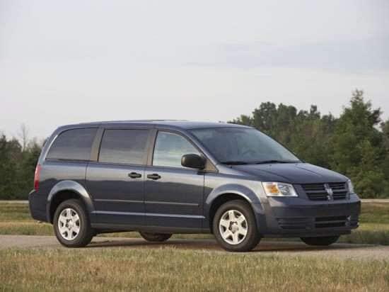 2010 Dodge Grand Caravan Pictures Including Interior And Exterior Images Autobytel Com