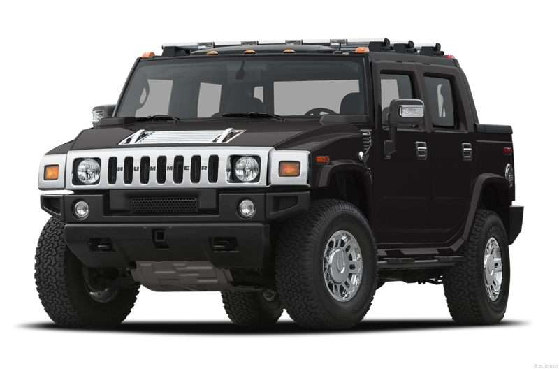 2010 Hummer H2 Sut Pictures Including Interior And Exterior Images