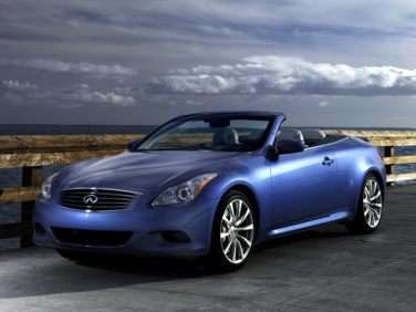 Research the 2010 Infiniti G37