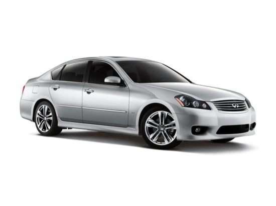 2010 Infiniti M45 Models Trims Information And Details Autobytel