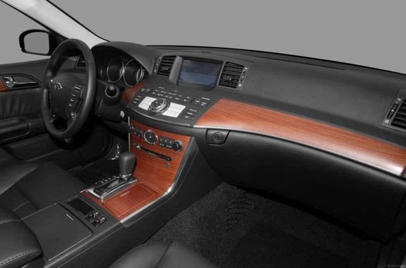 Infiniti M45 Pictures Infiniti M45 Pics Autobytel