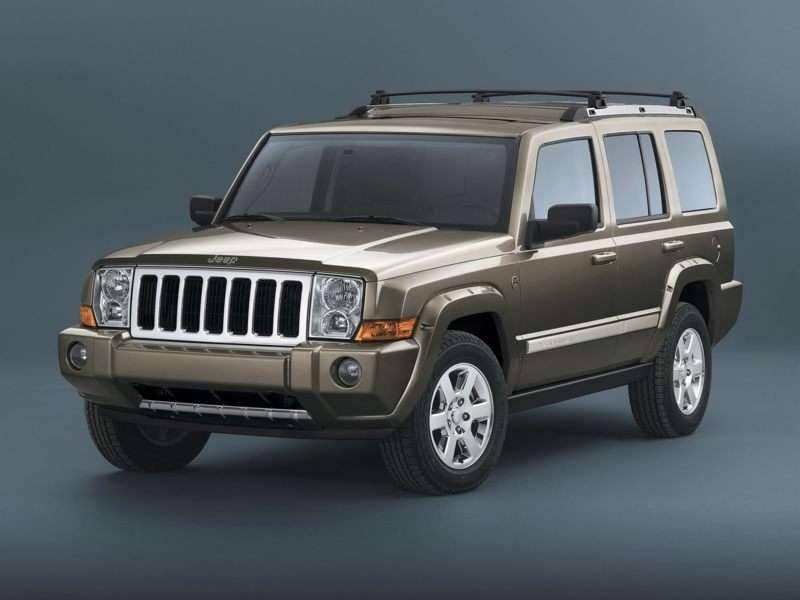 jeep commander pictures jeep commander pics. Black Bedroom Furniture Sets. Home Design Ideas