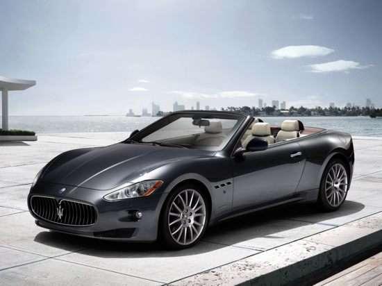 2010 Maserati Granturismo  Buy A 2010 Maserati Granturismo