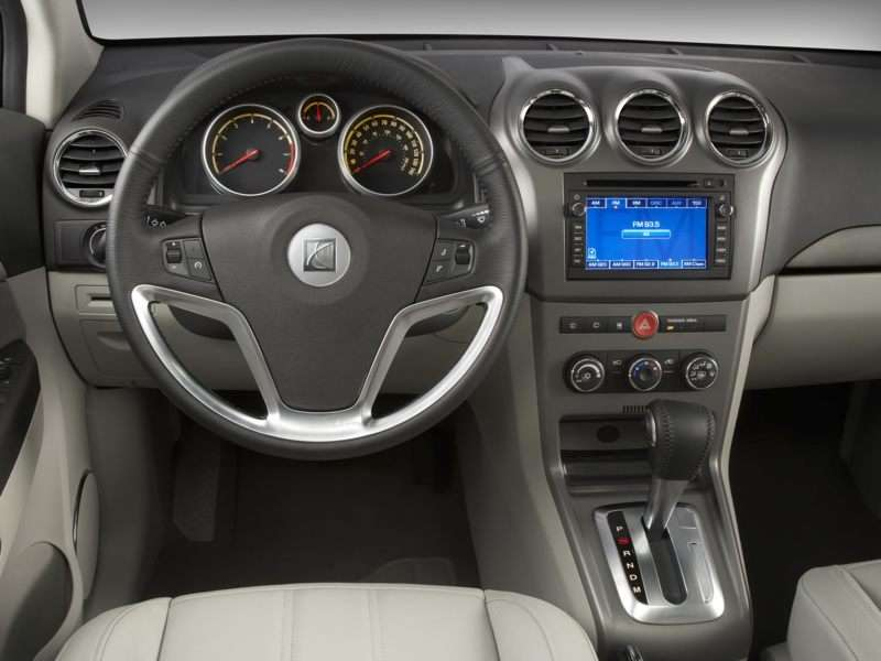 2010 Saturn Vue Pictures Including Interior And Exterior Images Autobytel