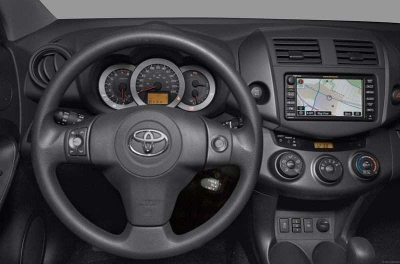 2010 Toyota RAV4 Pictures Including Interior And Exterior Images    Autobytel.com