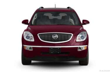 Research the 2011 Buick Enclave