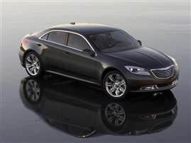 Chrysler 200 Poised for Summer Breakout?