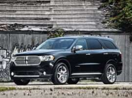 2011 Dodge Durango Express 4dr All-wheel Drive