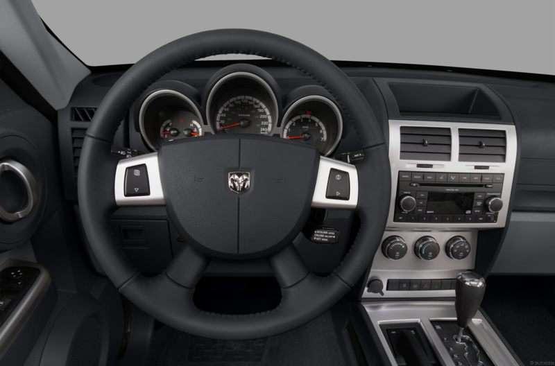 Dodge nitro pictures dodge nitro pics autobytel sciox Choice Image