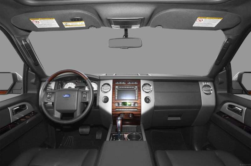 Ford Expedition Pictures Including Interior And Exterior Images Autobytel Com