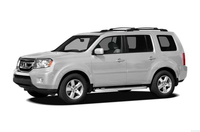 Top 10 Best Gas Mileage Sport Utility Vehicles Fuel