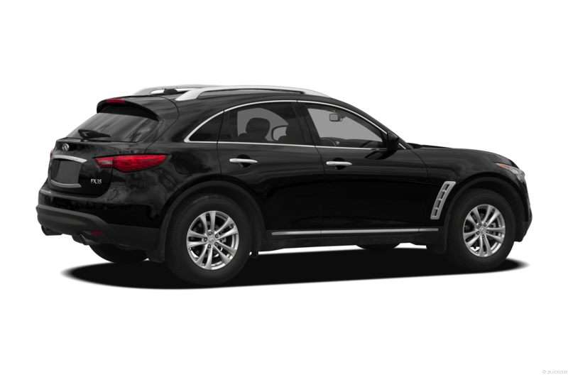 2011 Infiniti Fx35 Pictures Including Interior And Exterior Images