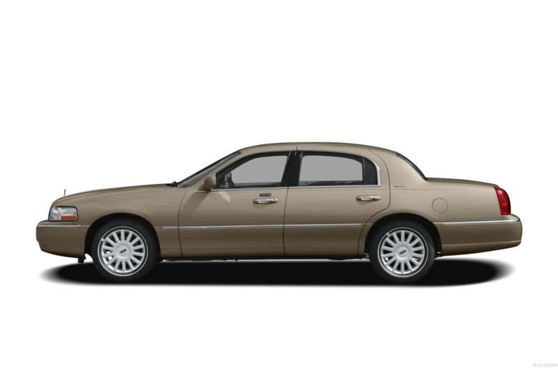 2011 Lincoln Town Car Pictures Including Interior And Exterior