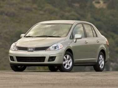 2011 Nissan Versa Safety Ratings And Scores Autobytel Com