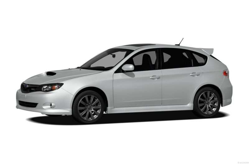 Research the 2011 Subaru Impreza