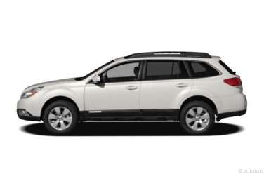2011 subaru outback 3 6r limited road test and review. Black Bedroom Furniture Sets. Home Design Ideas