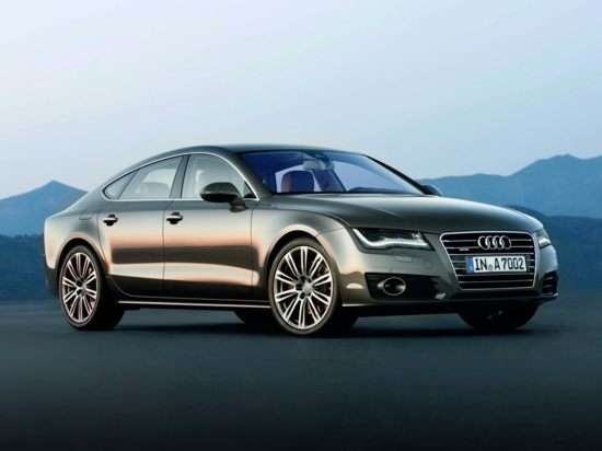 2012 Audi A7: Video Road Test and Review