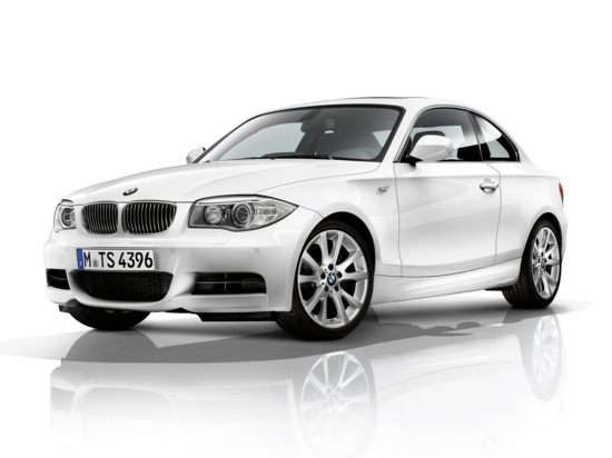 2012 Bmw 128 Models Trims Information And Details