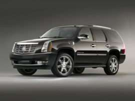 2012 Cadillac Escalade Premium All-wheel Drive