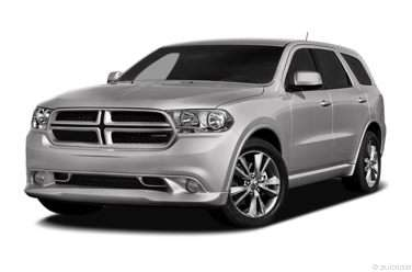 Research the 2012 Dodge Durango