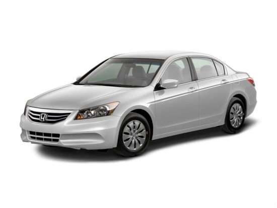 2012 Honda Accord: Video Road Test and Review