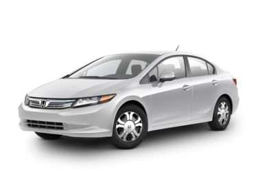 2012 honda civic hybrid models trims information and details. Black Bedroom Furniture Sets. Home Design Ideas
