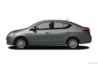 2012 Nissan Versa Models, Trims, Information, And Details   Autobytel.com