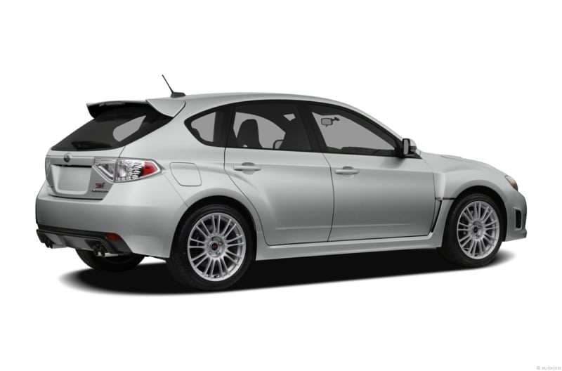 Subaru Impreza Wrx Sti Pictures Subaru Impreza Wrx Sti Pics