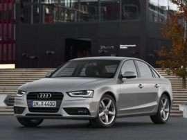 Build a 2013 Audi A4 - Configure Tool   Autobytel.com