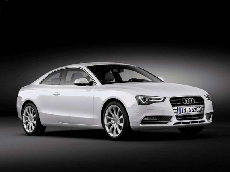 5 Sexy High Performance Luxury Cars | Autobytel com