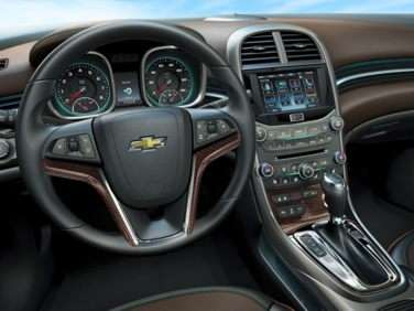2013 Chevrolet Malibu Models, Trims, Information, And Details |  Autobytel.com