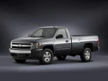 2013 Chevrolet Silverado 1500 Gas Mileage Mpg And Fuel
