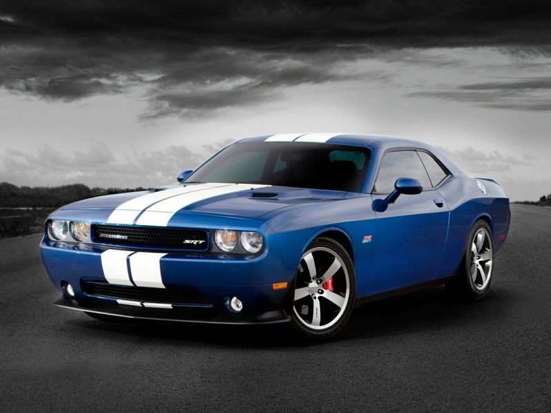 2013 Dodge Challenger Pictures including Interior and Exterior ...