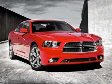 Research the 2013 Dodge Charger