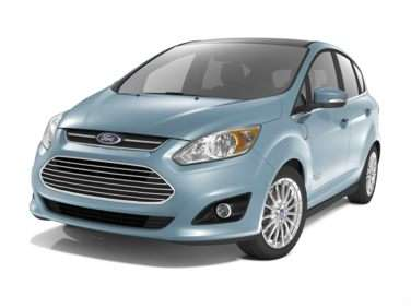 Research the 2013 Ford C-Max Energi