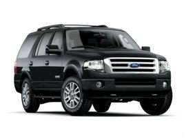 2013 Ford Expedition XL 4dr 4x2