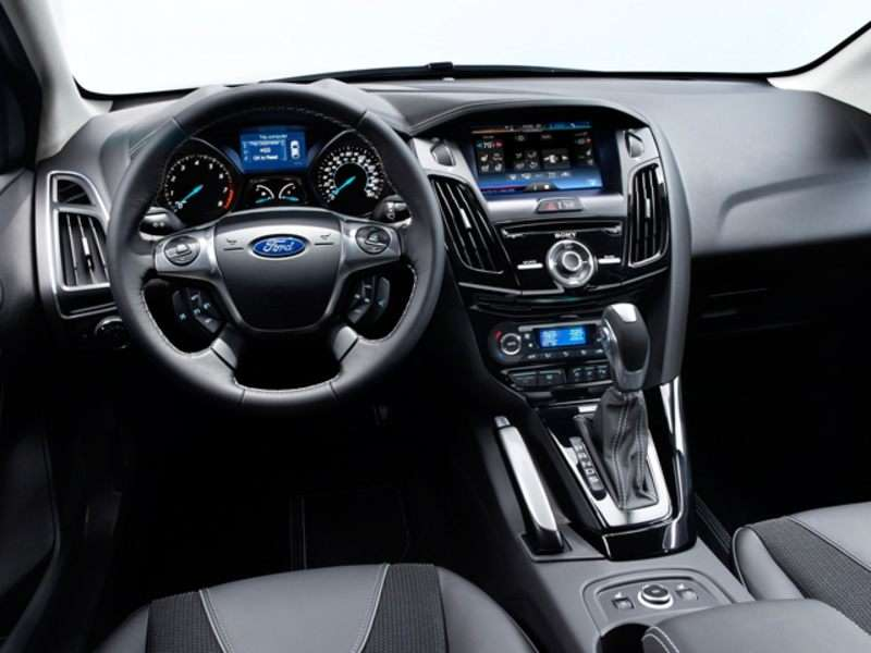 What is Ford SYNC