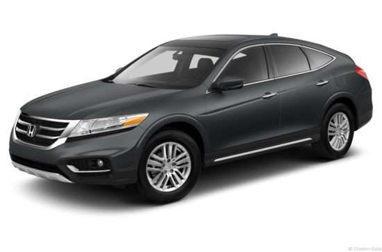 2013 Honda Crosstour Video Review