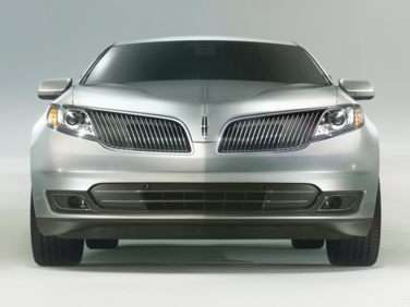 Meet the 2013 Lincoln MKS