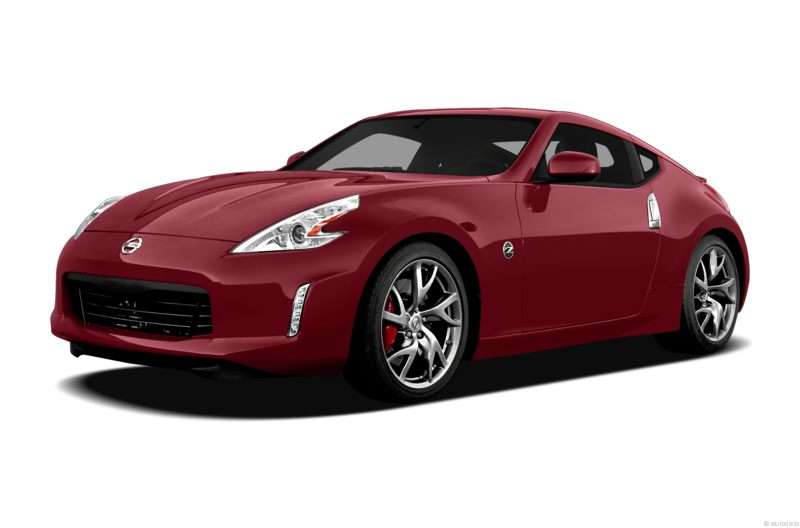 Research the 2013 Nissan 370Z