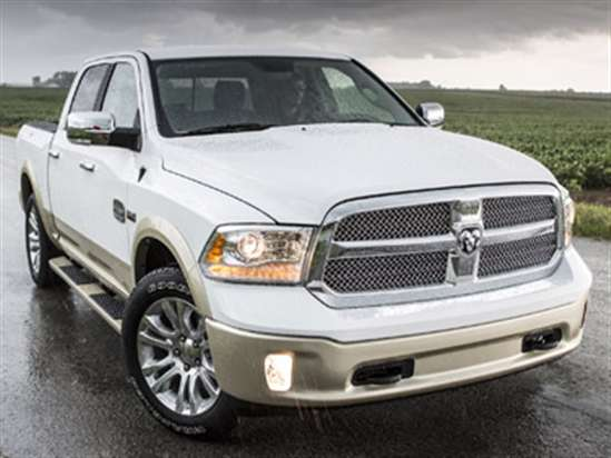 2013 RAM 1500 Tradesman/Express 4x2 Regular Cab 6.5' Box