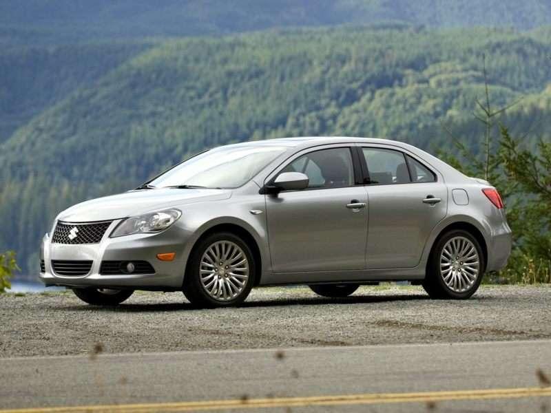 Ten Undervalued Cars | Autobytel.com