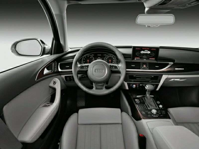 2014 Audi A6 Pictures Including Interior And Exterior Images | Autobytel.com