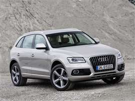 Build Audi Q5 >> Build A 2014 Audi Q5 Configure Tool Autobytel Com